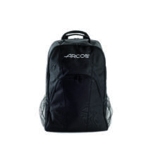 Késtartó táska-hátizsák 9 db-os Arcos 694900