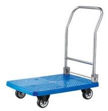 Hendi 810514 összecsukható kézi kocsi, 150kg-ig terhelhető