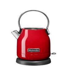 KitchenAid Vízforraló 1,2l piros