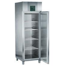 Mélyhűtő szekrény 601l, GN 2/1 méretben, 'D' energiaosztály