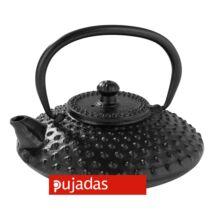 Öntöttvas teáskanna szűrőbetéttel 'Asia' 0,4l