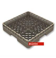 Mosogatókosár tányérokhoz 50x50 cm