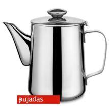 Rozsdamentes  kávéskanna PLANET 0,6l