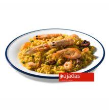 Melamin tányér 27 cm Mediterranean
