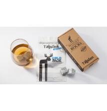 Whisky hűtő kövek 8 db/csomag  Täljsten T 900011