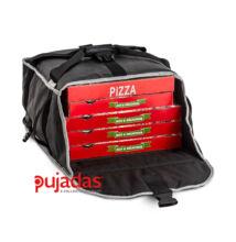 Pujadas VPB 316 pizzaszálíltó táska