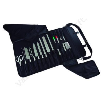 Késtartó táska 17 db-os Arcos 691400