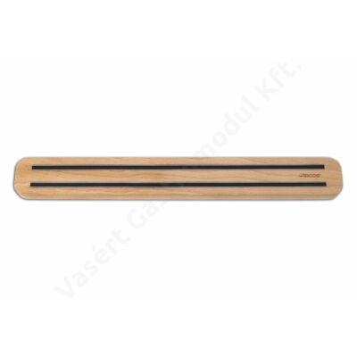 Késtartó mágnes bükkfa, 40 cm Arcos 695000