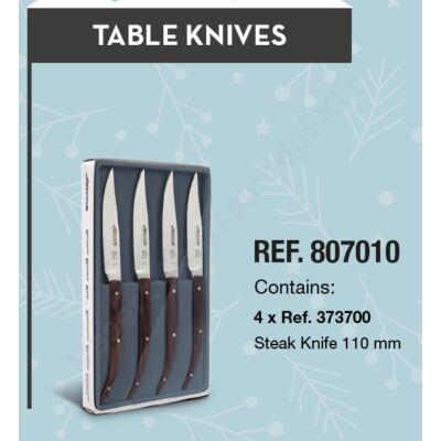 Steak kés szett