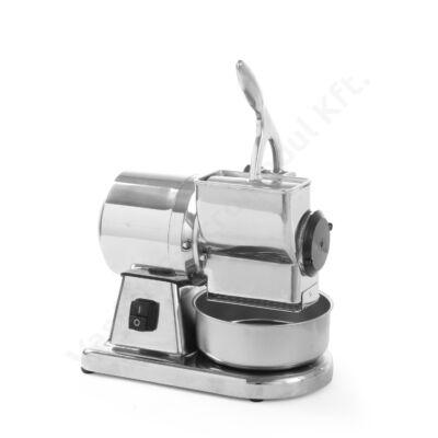 Hendi 226827 elektromos sajtreszelőgép