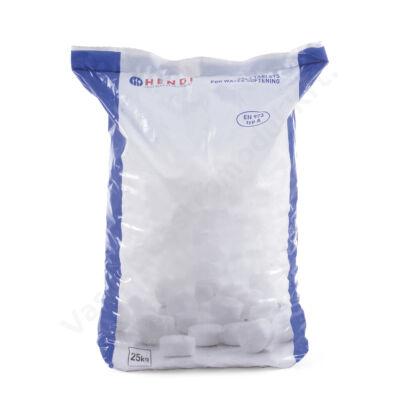Sókapszula vízlágyításhoz 25 kg Hendi 231265