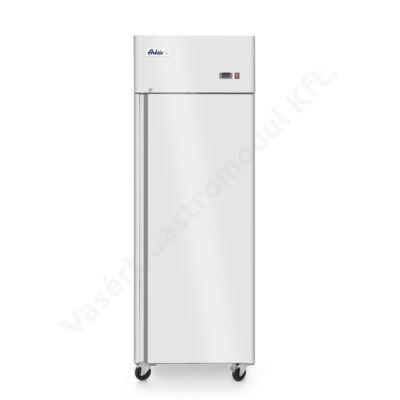 Hendi 232118 Rozsdamentes ipari hűtőszekrény 670l, léghűtéses