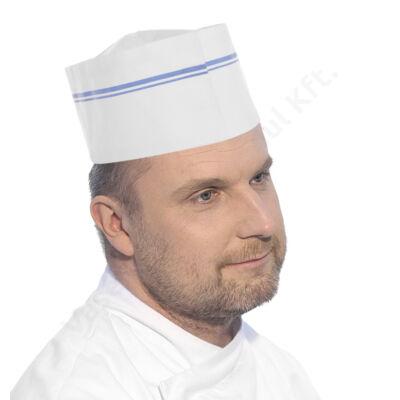 Hendi 560037 papír szakács sapka
