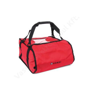Hendi 709825 hőszigetelt pizzaszállító táska