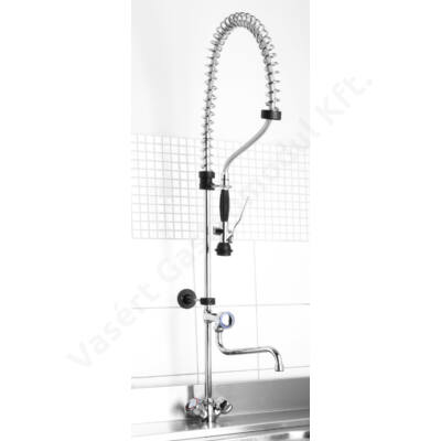 Hendi 970515 mosogatócsap zuhanyfejjel
