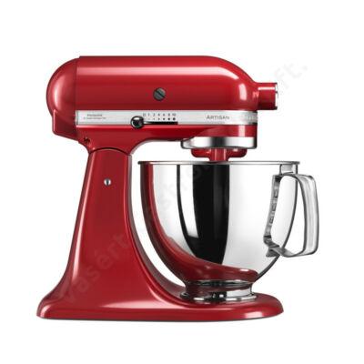 5KSM125EER Kitchen Aid Artisan robotgép piros