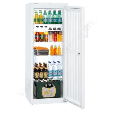 FK3640 Liebherr statikus hűtőszekrény