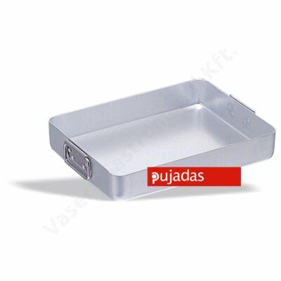 P113.050 Alumínium tepsi, magassága 7,0 cm
