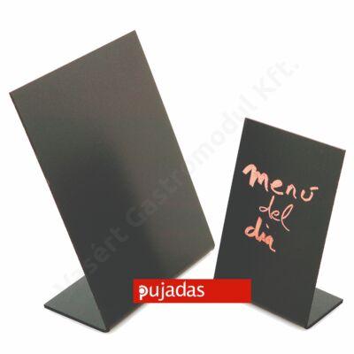 P21.027 Asztali menütábla 'Basic'