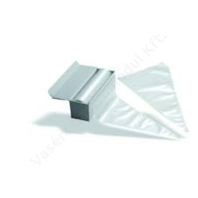 P798.040 Eldobható habzsák 100 db-os 43 cm