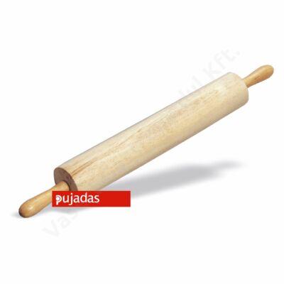 P804.000 Fa tésztanyújtó nyéllel 67,5 cm