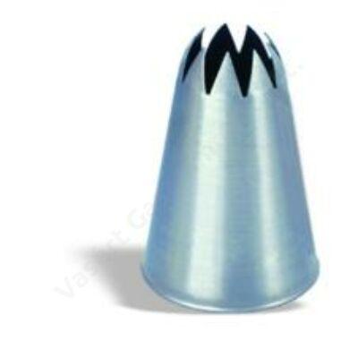 P812.011 Csillagcső (zárt csillag alakú nyílás) 11 mm