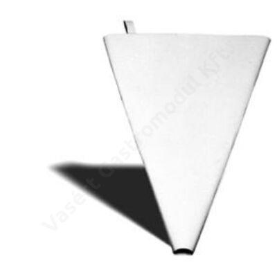 P851.028 Pamut habzsák 28 cm