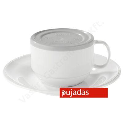 P923.001 Polikarbonát csészéhez fedő