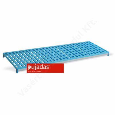 T16 polc elem 1645x555 mm |Pujadas| P7574