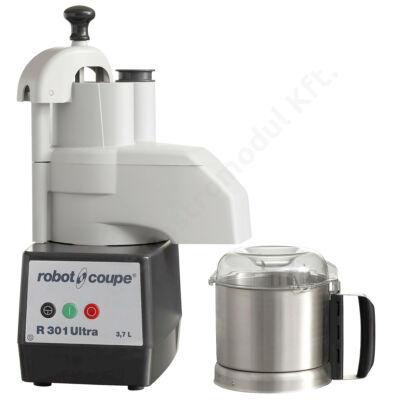 Robot Coupe R 301 Ultra kombi kutter és zöldségszeletelő