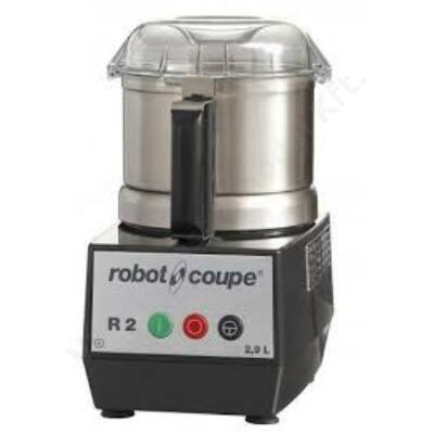 Robot Coupe R2 asztali kutter 2,9 literes