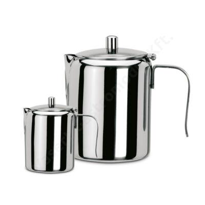 01740 Rm. kávés kanna 500 ml ´INOX´