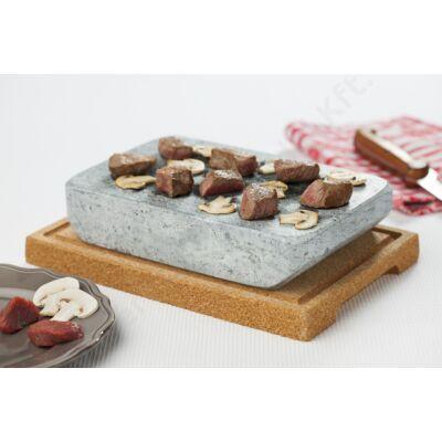 Steak sütő kőtömb Steksten |Täljsten|T900017