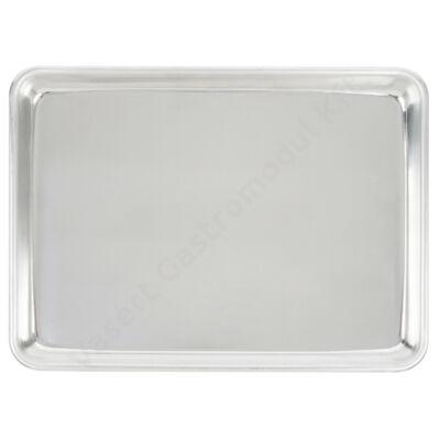 Alumínium kis méretű sütőtepsi/tálca 26,5x16,cm |Vollrath |5220
