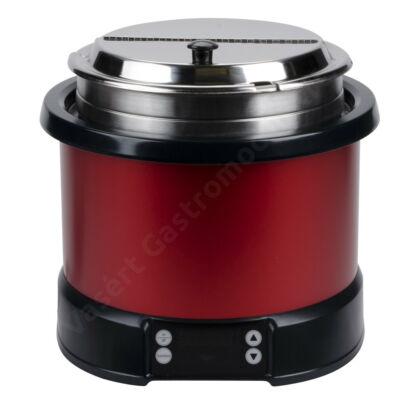 Mirage 3D indukciós melegen tartó és melegítő készülék 10.4 literes űrtartalommal  Vollrath  74110240