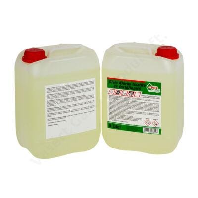 Civis klóros fertőtlenítő és tisztítószer 5l