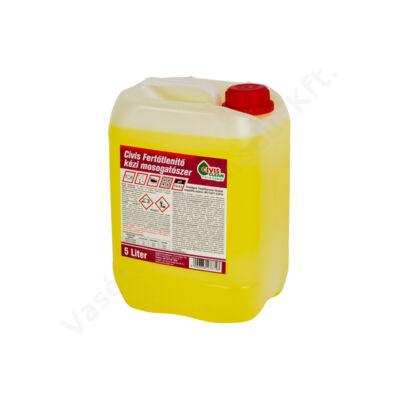 Civis fertőtlenítő mosogatószer 5l, kézi